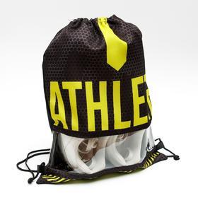 Мешок спортивный «Athlete»: 39 х 30,5 см Ош