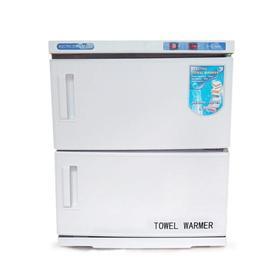 Нагреватель для полотенец RTD 32, Вт, 32 л, 80-100 полотенец, 70°C, белый Ош