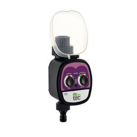 Таймер электронный для капельного полива, работает от батареек АА Ош