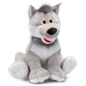 Мягкая игрушка «Волчонок», 40 см