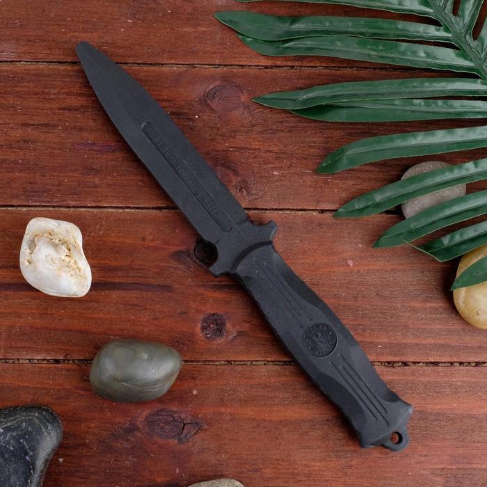 Нож тренировочный НР