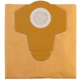 Мешок-пылесборник бумажный к строительным пылесосам Einhell 2351180, 40 л, 5 шт