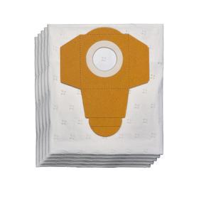 Мешок-пылесборник синтетический к строительным пылесосам Einhell 2351190, 25 л, 5 шт