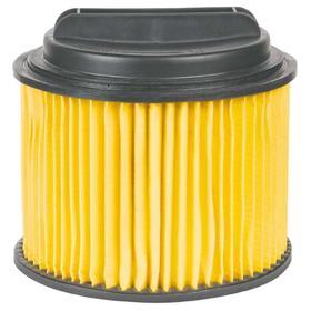 Картриджный фильтр к строительным пылесосам Einhell 2351113, моющийся