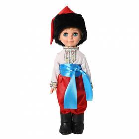 Кукла «Мальчик в украинском костюме», 30 см