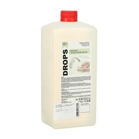 Мыло жидкое с антисептическим эффектом IPC Drops 1 л