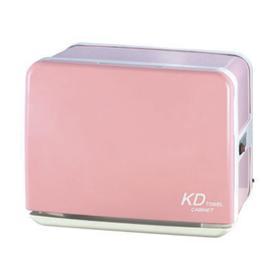 Нагреватель для полотенец OKIRA KDJ 8, 130 Вт, 8 л, 70 ± 10°C, 18-20 полотенец, розовый Ош