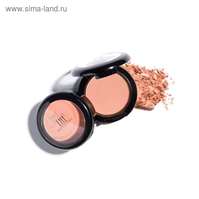 Румяна для лица TNL Natural cheeks, №01 Glow peach