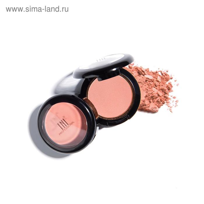 Румяна для лица TNL Natural cheeks, №02 Peach mood