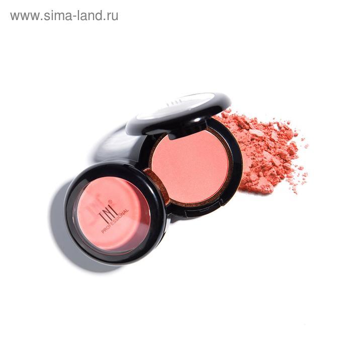 Румяна для лица TNL Natural cheeks, №04 Juicy pink