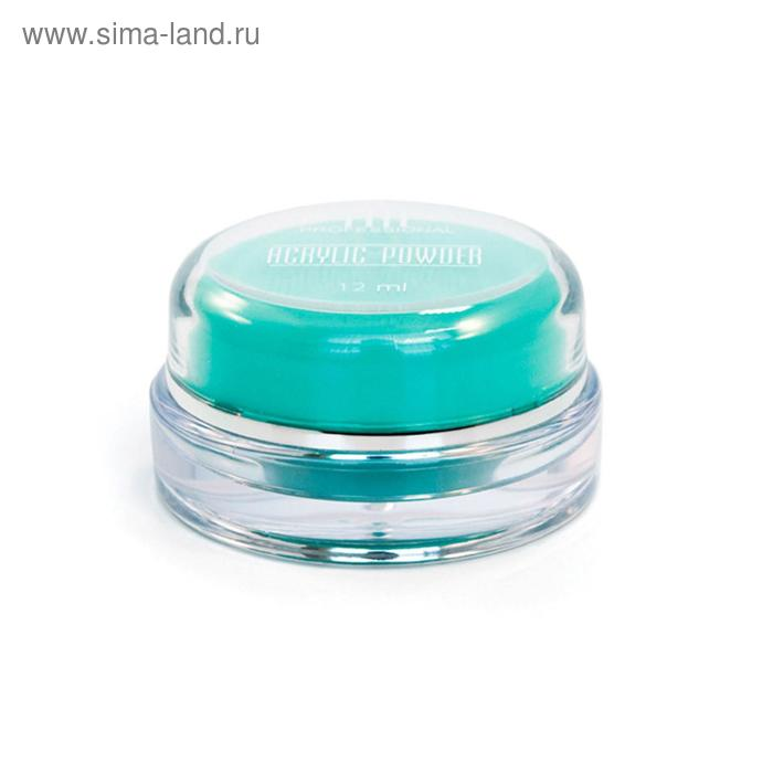 Акрил TNL premium, прозрачно-розовый, 12 г