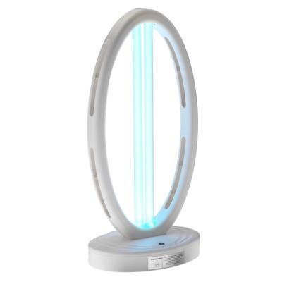 Светильник бактерицидный FERON UL360, настольный, откр. типа, 36 Вт, IP20, до 40 м2, таймер
