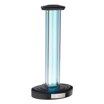 Светильник бактерицидный FERON UL362, настольный, откр. типа, 36 Вт, IP20, до 40 м2, таймер