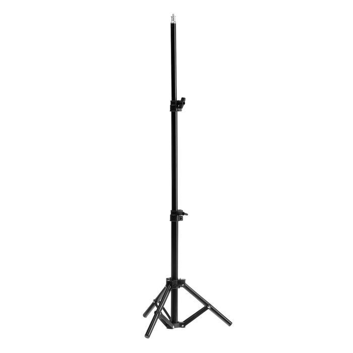 Стойка-тренога для фото / видеостудии, 110 см