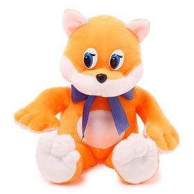Мягкая игрушка «Кроха Лисичка», 30 см