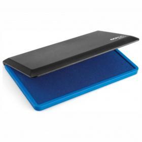Настольная штемпельная подушка 90х160 мм Colop, синяя, MICRO 3 blue