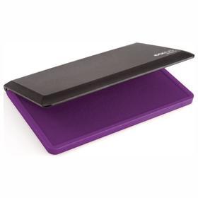 Настольная штемпельная подушка 90х160 мм Colop, фиолетовая, MICRO 3 violet