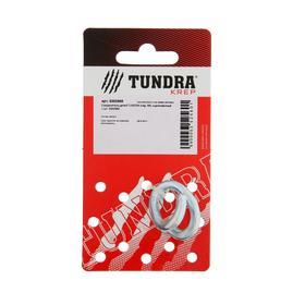 Соединитель цепей TUNDRA krep, М5, оцинкованный 1 шт. Ош