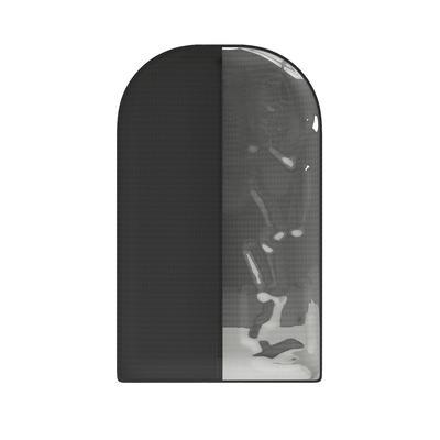 Чехол для одежды Premium Black, 100х60 см