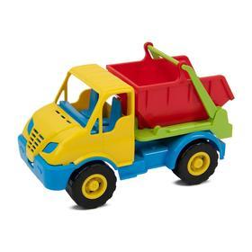 Автомобиль коммунальный «Малыш»