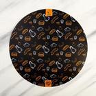 Коврик под миску Food 36,5х36,5 см