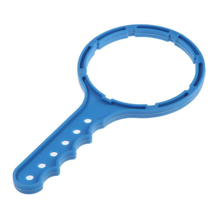 Ключ для колбы SL AquaKratos АКv-110, пластик