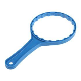 Ключ для колбы SL AquaKratos АКv-120, АКv-130, пластик Ош