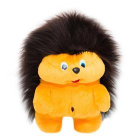 Мягкая игрушка «Ежик Кузя», 30 см
