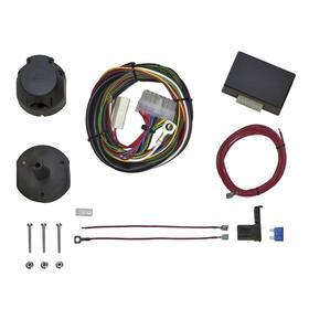Блок согласования Smart-Connect Rival с розеткой 7-pin и проводкой 1,7 метра, F.SM Ош