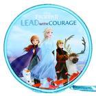 Игровой набор детской декоративной косметики для губ и ногтей, в круглой косметичке, Disney Frozen - Фото 3