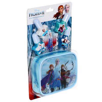 Игровой набор детской декоративной косметики для ногтей, Disney Frozen - Фото 1