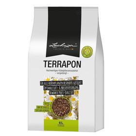 Субстрат для растений Lechuza TERRAPON, 6 л