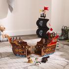 Игровой набор «Пиратский корабль» - Фото 4