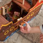 Игровой набор «Пиратский корабль» - Фото 7