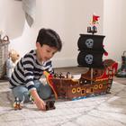 Игровой набор «Пиратский корабль» - Фото 8