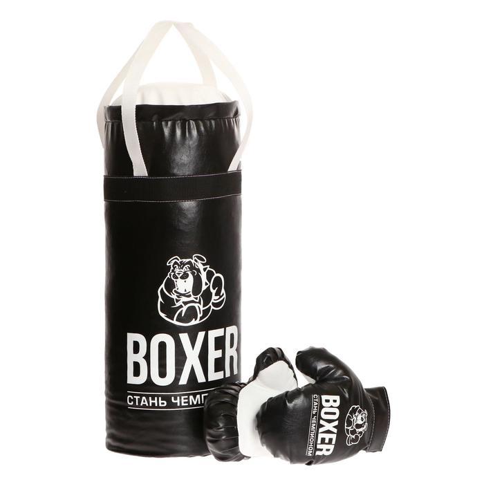 Боксерский набор №3, 50 см, МИКС