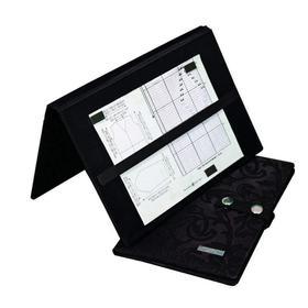 Папка-планшет для чтения схем «Greenery», 50 × 30 см