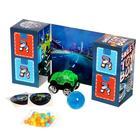 Игрушка сюрприз Sweet TOY BOX, конфеты, тачки - Фото 2
