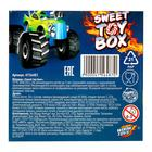 Игрушка сюрприз Sweet TOY BOX, конфеты, тачки - Фото 4
