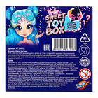 Игрушка сюрприз Sweet TOY BOX, конфеты, русалка - Фото 4