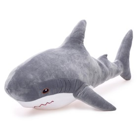 Мягкая игрушка «Акула», 70 см