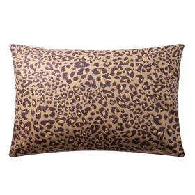 Наволочка Экономь и Я 50х70 см «Леопард», 120 гр/м2 Ош