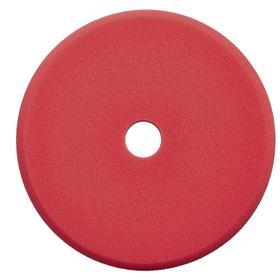 Полировочный круг SONAX ProfiLine, красный, 143 для эксцентриков, твердый, 493400