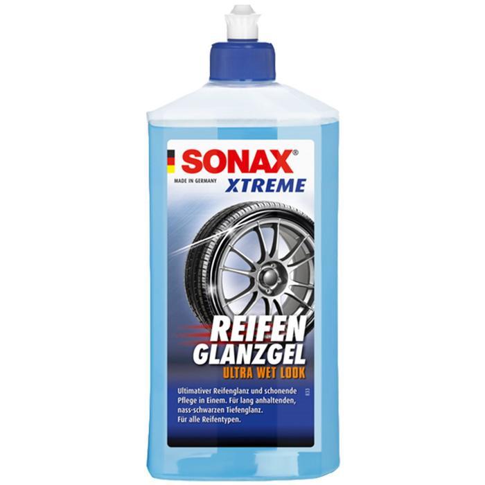 Гель блеск для шин SONAX Xtreme, 0,5л