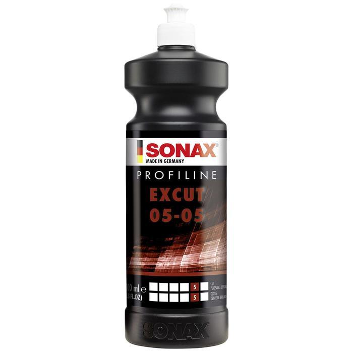 Абразивный полироль для орбитальных машинок SONAX ProfiLine ExCut 05-05, 245300