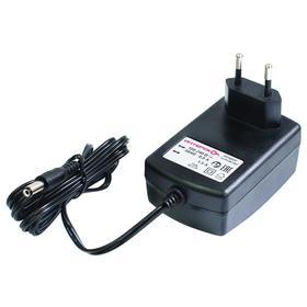 Зарядное устройство ИНТЕРСКОЛ 2401.015, 14.4 В, 1.5 Ач, Li-ion