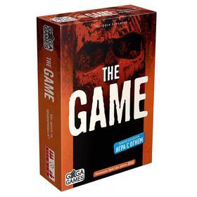 Настольная игра The Game