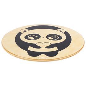 Балансир круглый, панда