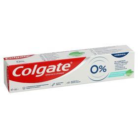 Зубная паста Colgate «Мягкое очищение», с фторидом, 130 мл