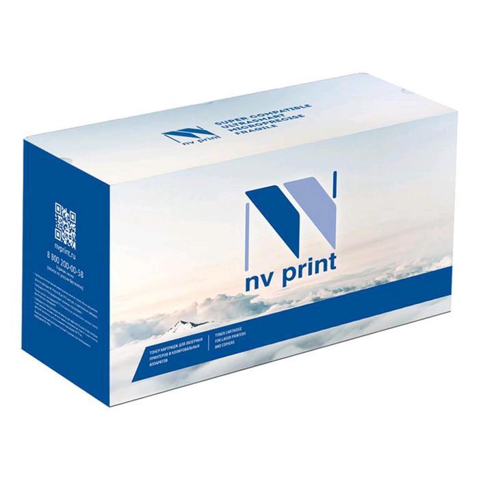 Драм-картридж NVP NV-50F0Z00 для Lexmark MS310/410/510/610/MX310/410/510/511/611 (60000K)
